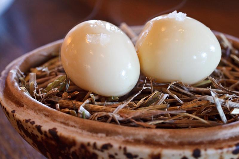 Рецепт из перепелиных яиц для потенции